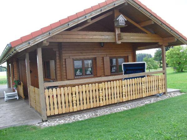 ferienhaus in kanzach ferienimmobilien deutschland. Black Bedroom Furniture Sets. Home Design Ideas