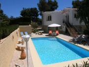 Ferienhaus Spanien in