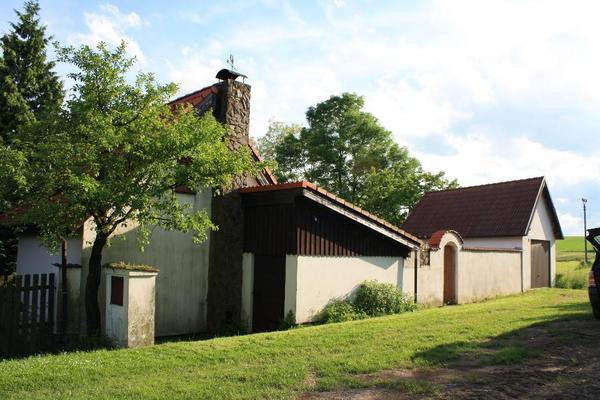 ferienhaus tschechien 25 km von der bayerischen grenze in. Black Bedroom Furniture Sets. Home Design Ideas
