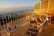 Ferienwohnung am Strand -