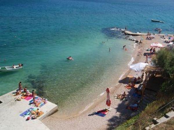 Ferienwohnungen in Kroatien, Dalmatien, Insel Pag in Wien ...