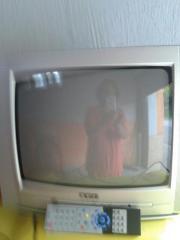 Fernseher zum Haben!