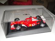 Ferrari 2002 Hot