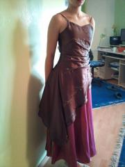 Festliches Kleid für