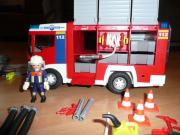 Feuerwehr - Rüstfahrzeug 4821