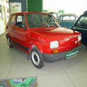 Fiat 126 Bambino,