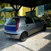 Fiat Punto 1,