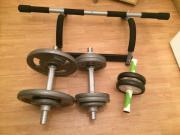 Fitness Sachen