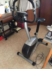 Fitnessrad/ Haushaltsaufloesung