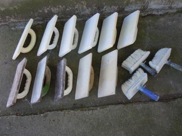 Fliesenleger set handwerker werkzeug in dresden fliesen keramik ziegel kaufen und verkaufen - Fliesenleger dresden ...