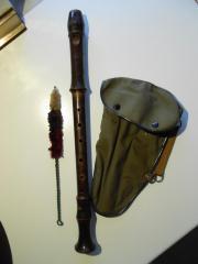 Flöten (versch.) und