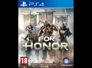 For Honor PS4 /