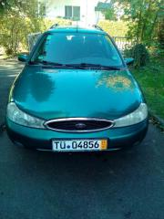 Ford Mondeo 1,