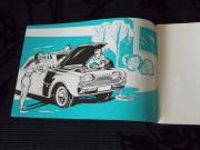 Ford Taunus 17