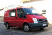 Ford Transit/Tourneo