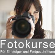 Fotokurse im Raum