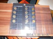 Frankreich Umlaufmünzen