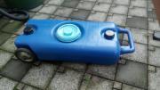 Frisch/Abwassertank Für
