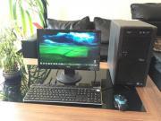 Fujitsu PC Set