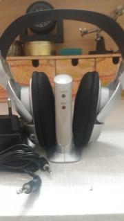 Funk-Kopfhörer, kabelloser