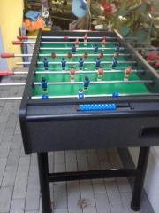 Fußballtisch, Kicker, Kickertisch (