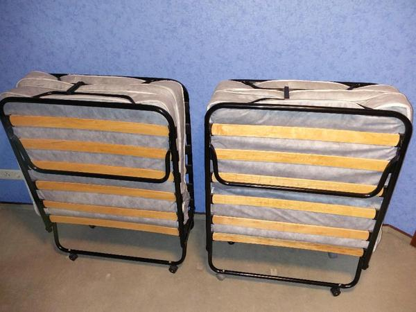 g stebetten 80x190 in wachau betten kaufen und verkaufen ber private kleinanzeigen. Black Bedroom Furniture Sets. Home Design Ideas