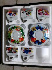 GAGGIA: 8 Espresso