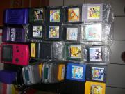 Gameboy,Supernintendo, Nintendo