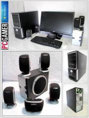 Gamer, CPU 6