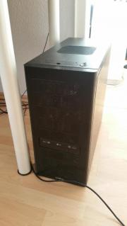 Gaming PC incl.