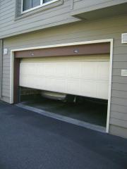 Garage in Götzis