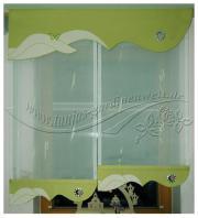 querbehang haushalt m bel gebraucht und neu kaufen. Black Bedroom Furniture Sets. Home Design Ideas