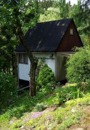 Gartengrundstück in Sebnitz