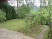 Gartengrundstück mit Wochenendhaus