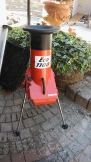 Gartenhäcksler Atika Eco