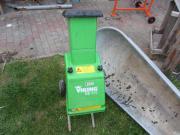 Gartenhäcksler / Schredder Viking
