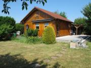 Gartenhaus und Freizeitgrundstück (