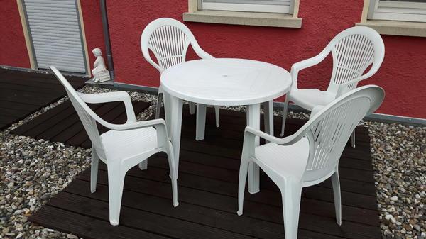 runder stuhl neu und gebraucht kaufen bei. Black Bedroom Furniture Sets. Home Design Ideas