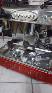 Gastro Profi Kaffeemaschine