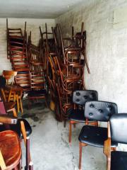 bauhaus stuhl kaufen gebraucht und g nstig. Black Bedroom Furniture Sets. Home Design Ideas