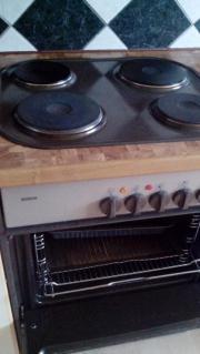 Gebrauchte Einbauküche zum