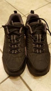 Gebrauchte Schuhe Gr.