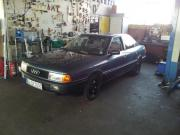 Geflegter Audi 80