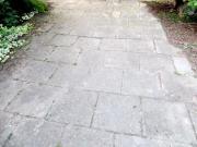 Gehwegplatten 40x40 cm