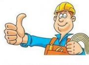 Gelände Handwerker bietet