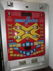 Geldspielautomat ROTOTRON - JOKER (