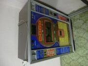 Geldspielautomat zu verkaufen