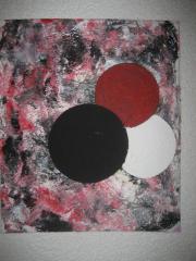 Gemälde, Bild (Wandbild)