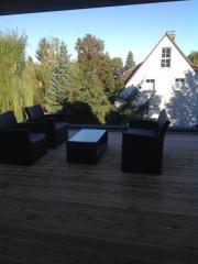 Gemütliche Dachmaisonette Wohnung