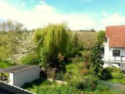 Gemütliche, kleine Dachgeschosssinglewohnung